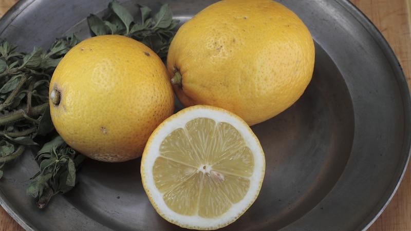 Zitronen sind gesund: Wissenswertes zu den Nährstoffen der Frucht