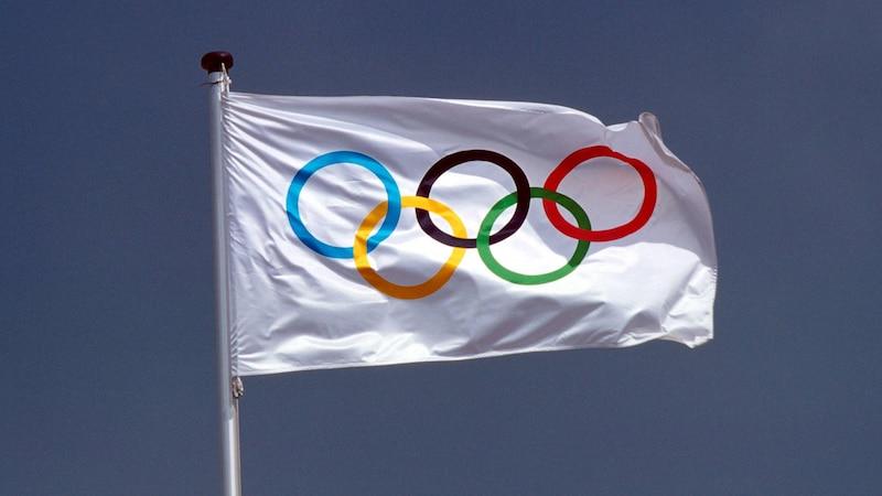 Was bedeuten die Olympischen Ringe? Einfach erklärt