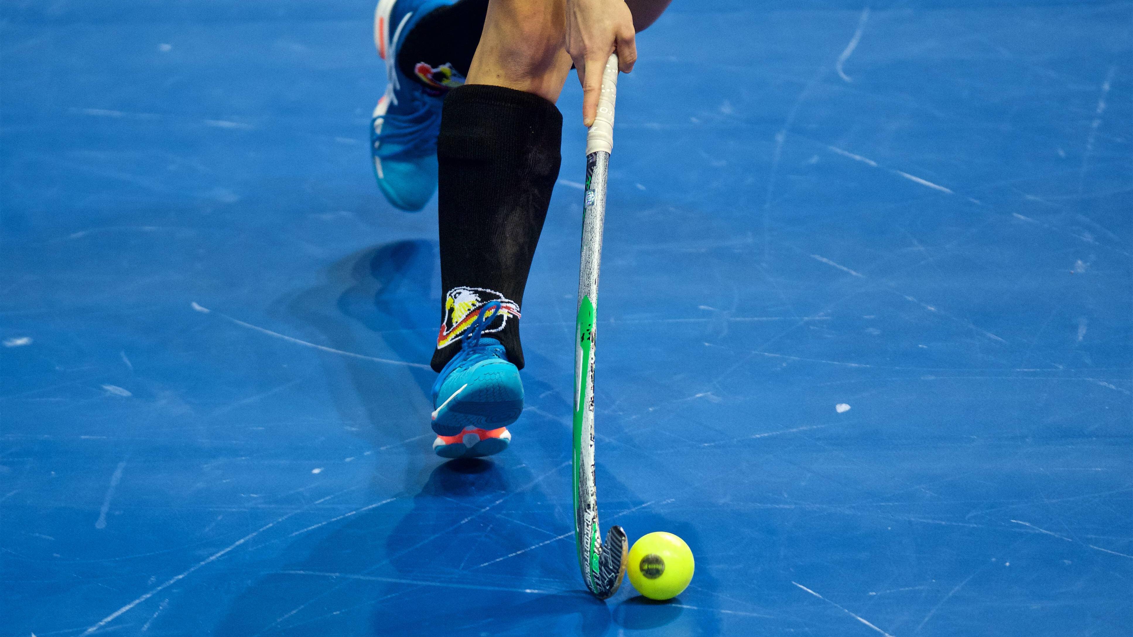 Sowohl eine Männer- und eine Frauenmannschaft triff 2021 bei Olympia für Deutschland in Hockey an.