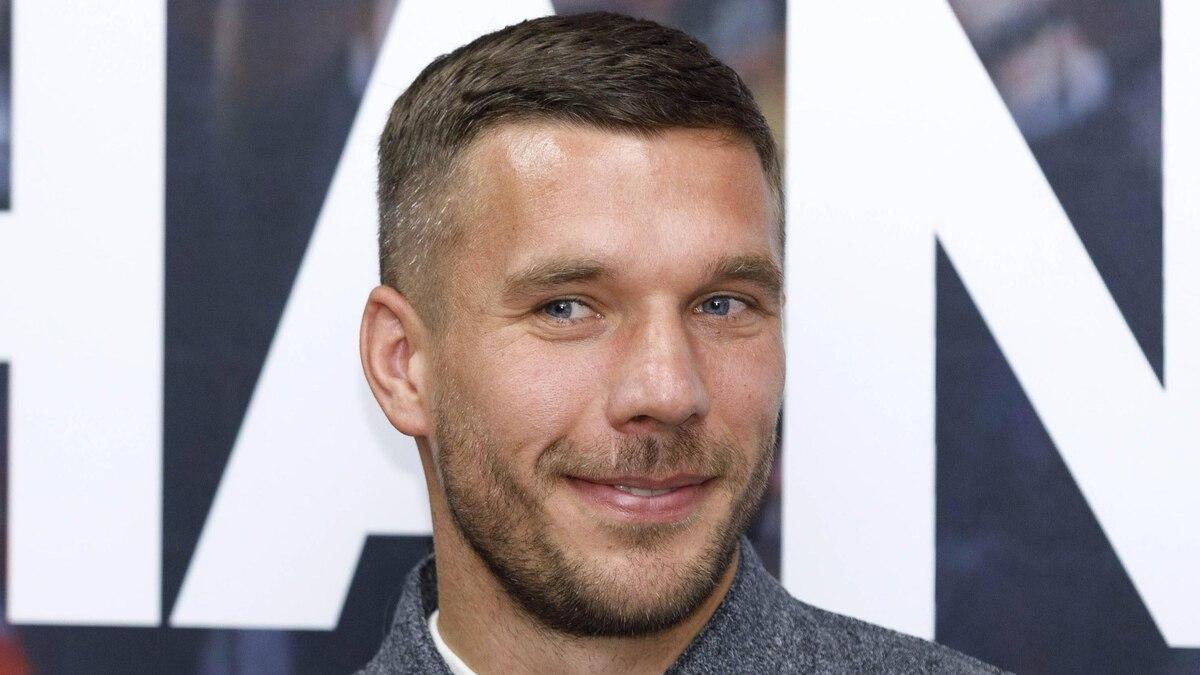 Hat bei vielen Vereinen gespielt: Lukas Podolski