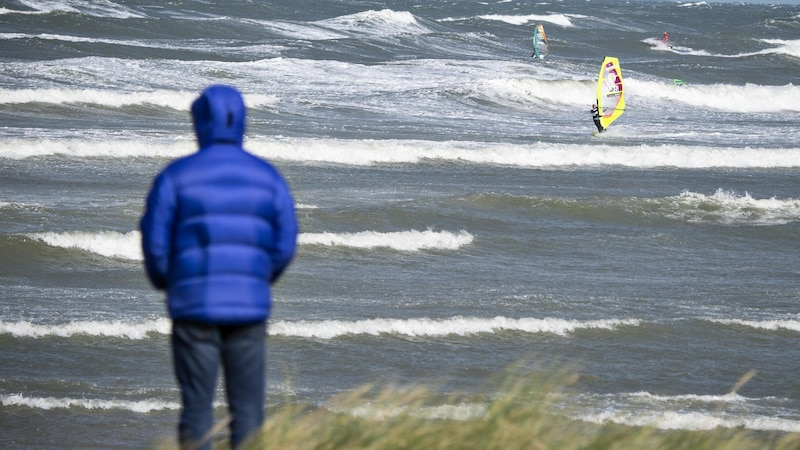 Welche Windstärke ist gefährlich? Alle Infos im Überblick