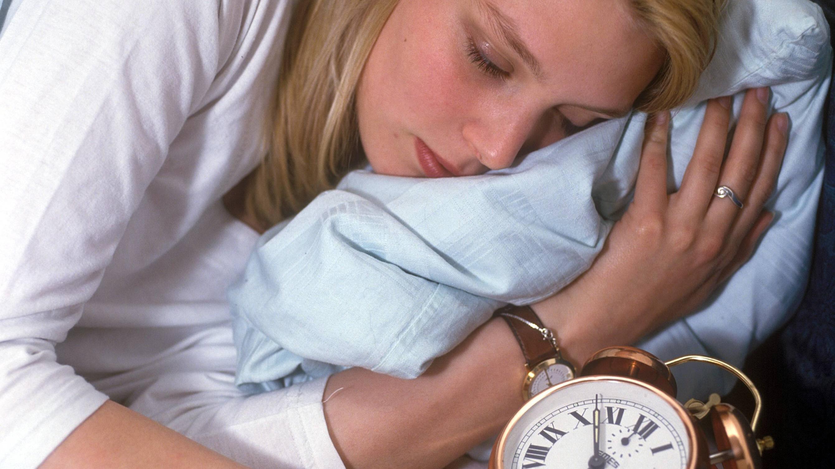 Die innere Uhr umzustellen benötigt Zeit und Disziplin.
