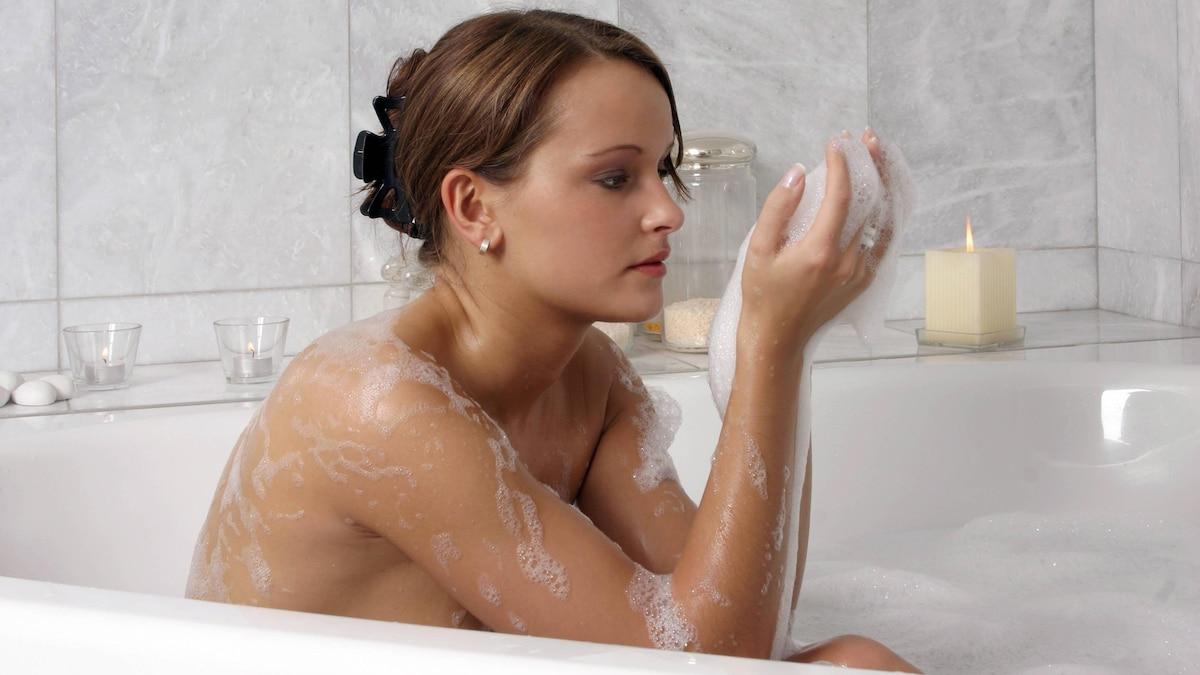 Bei Gewitter baden: Das sollten Sie beachten