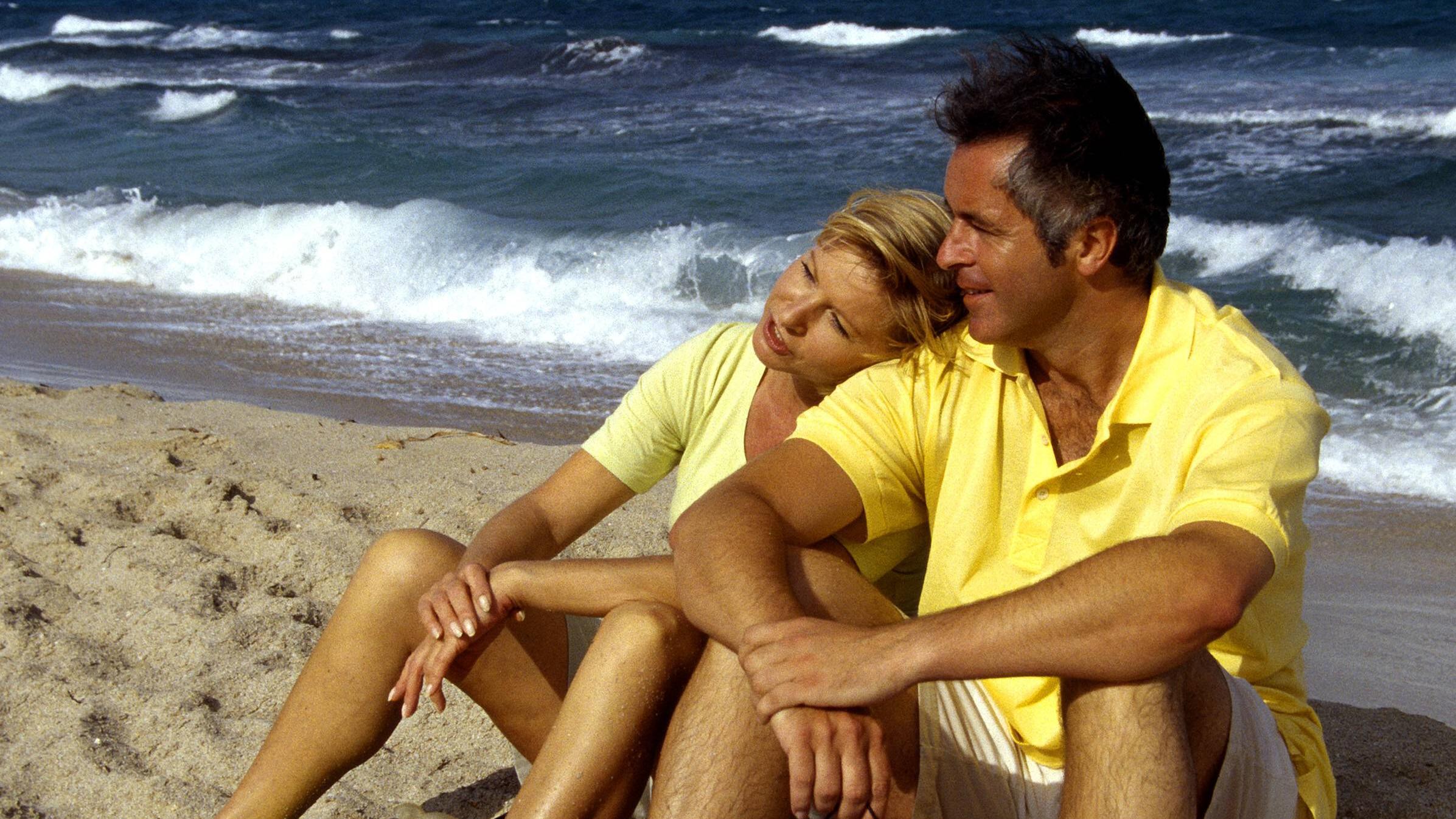 Urlaub ohne Kinder: Tipps und Hinweise für die Zeit zu zweit
