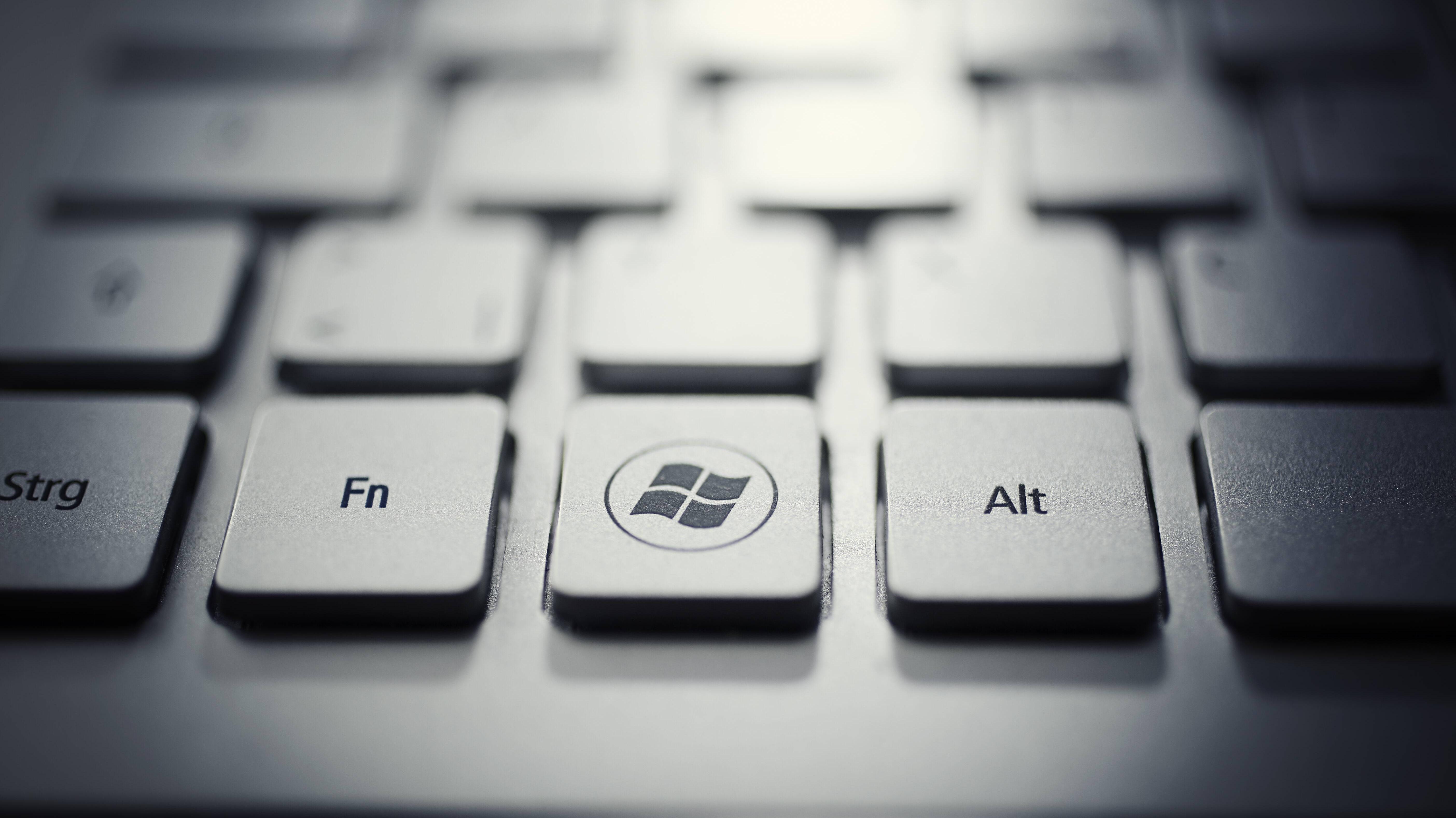 Windows 11: Tastenkombinationen in der Übersicht