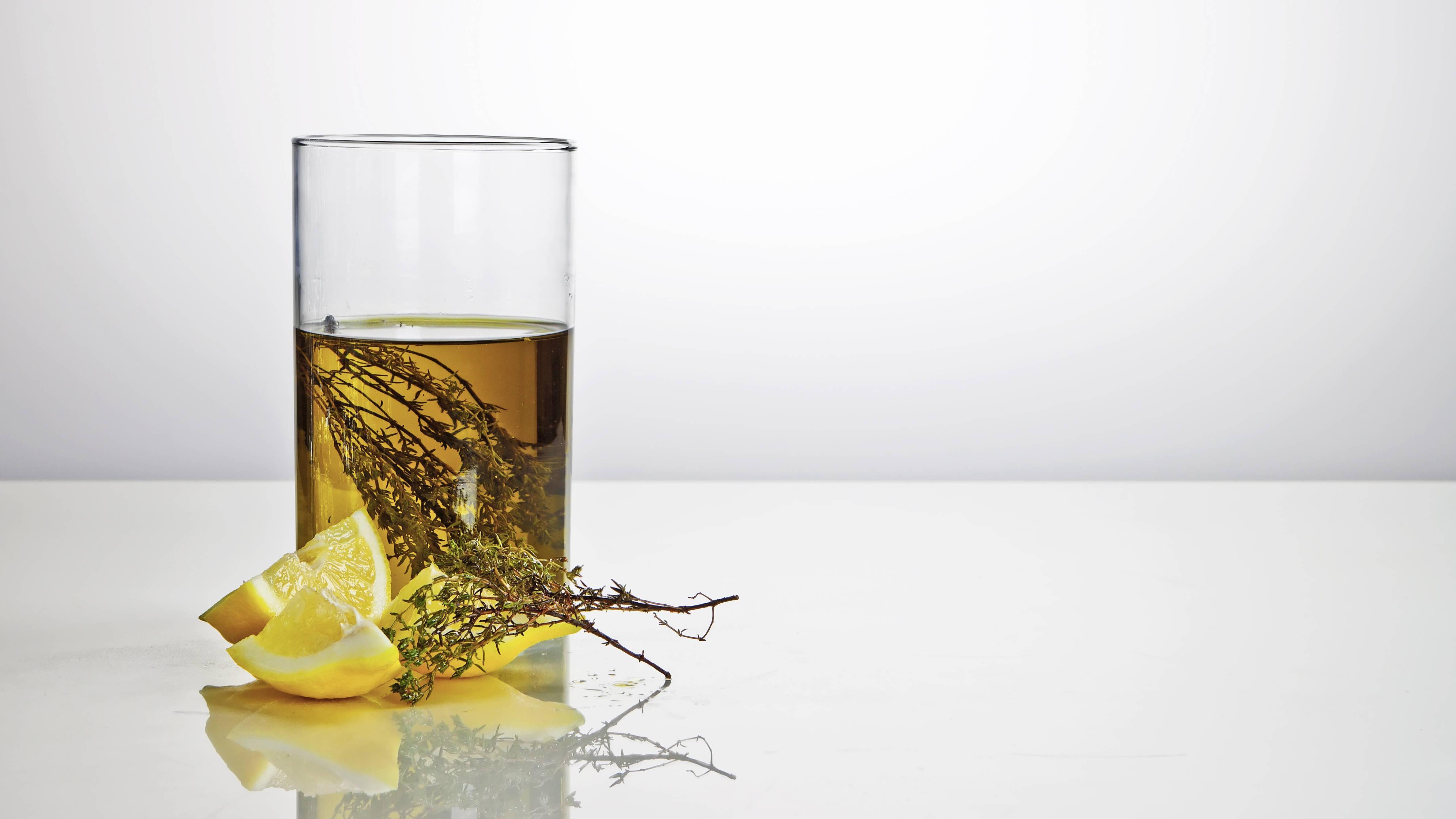 Besprechen Sie die Zitronen-Olivenöl-Kur zuerst mit Ihrem Arzt.