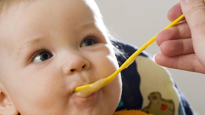 Ab wann Schmelzflocken fürs Baby verwenden? - Das sollten Sie wissen