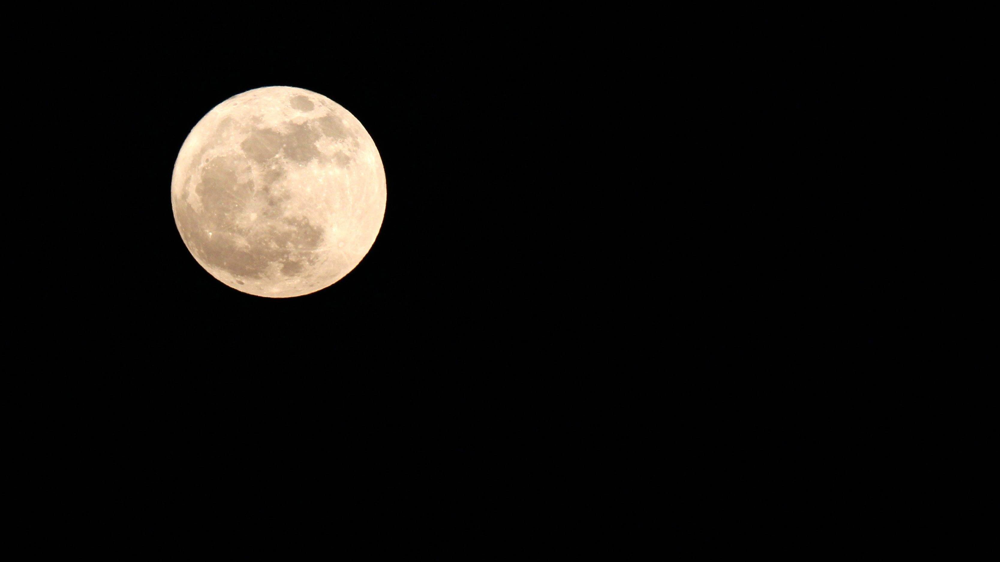 Vollmond Rituale: Ritual-Ideen für die Mondphase