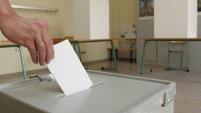 Der Wahlzettel wird schnell für ungültig erklärt, wenn Sie sich nicht an die Spielregeln halten.