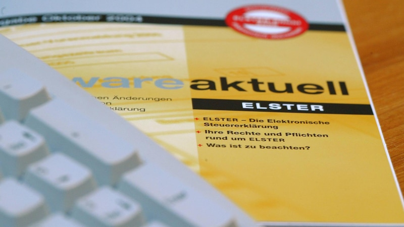 Elster Hotline und Kontakt: So bekommen Sie Hilfe