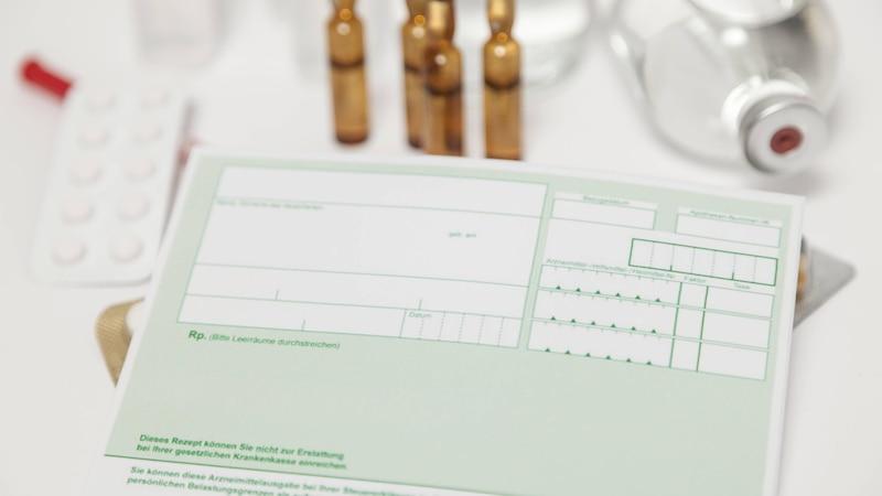 Grünes Rezept: Erstattet die Krankenkasse die Kosten?