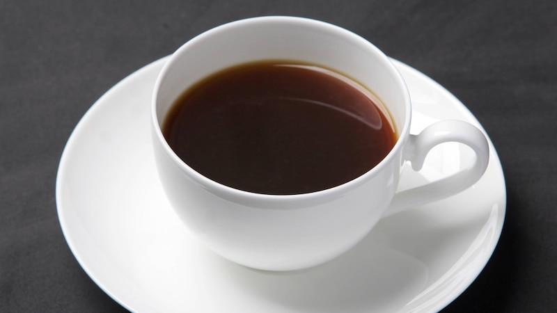 Schwarzer Kaffee ist gesund: Darum sollten Sie ihn ohne Milch trinken