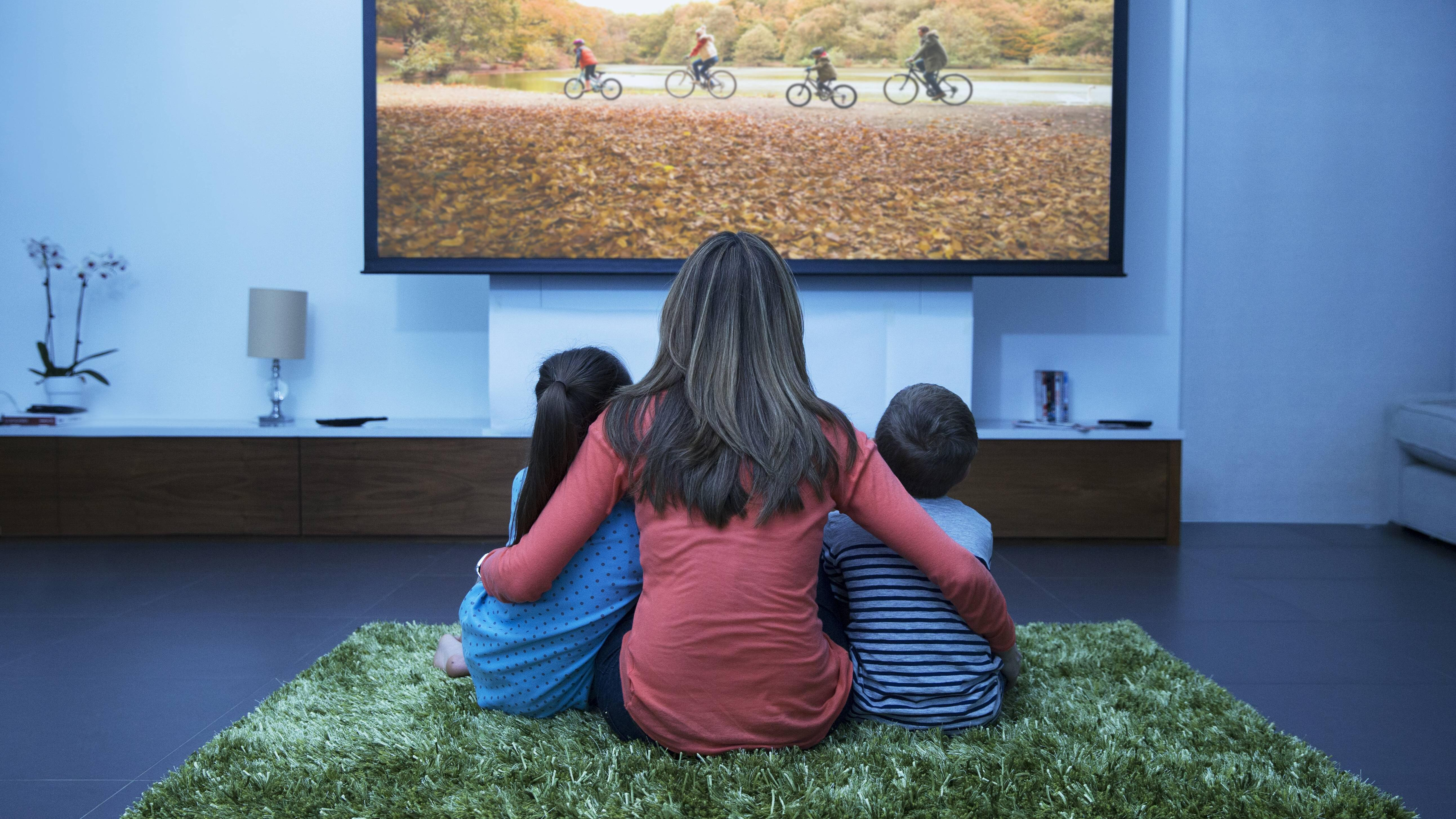 Welche Filme sich für Kinder ab 3 Jahren eignen: 5 Vorschläge