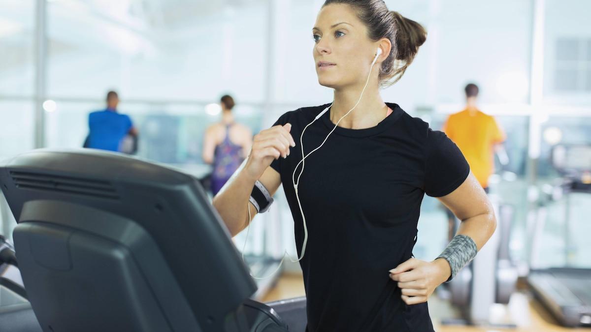 Wenn Sie ohnehin gerne joggen gehen oder sich in kurzer Zeit intensiv auspowern möchten, ist ein Laufband für Sie die richtige Wahl.
