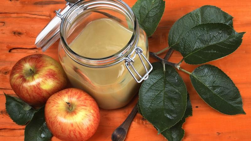 Ist Apfelmus abführend oder stopfend? Alle Infos
