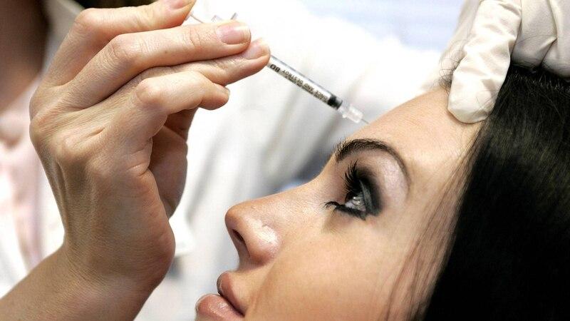 Wann die Wirkung von Botox einsetzt, ist individuell verschieden