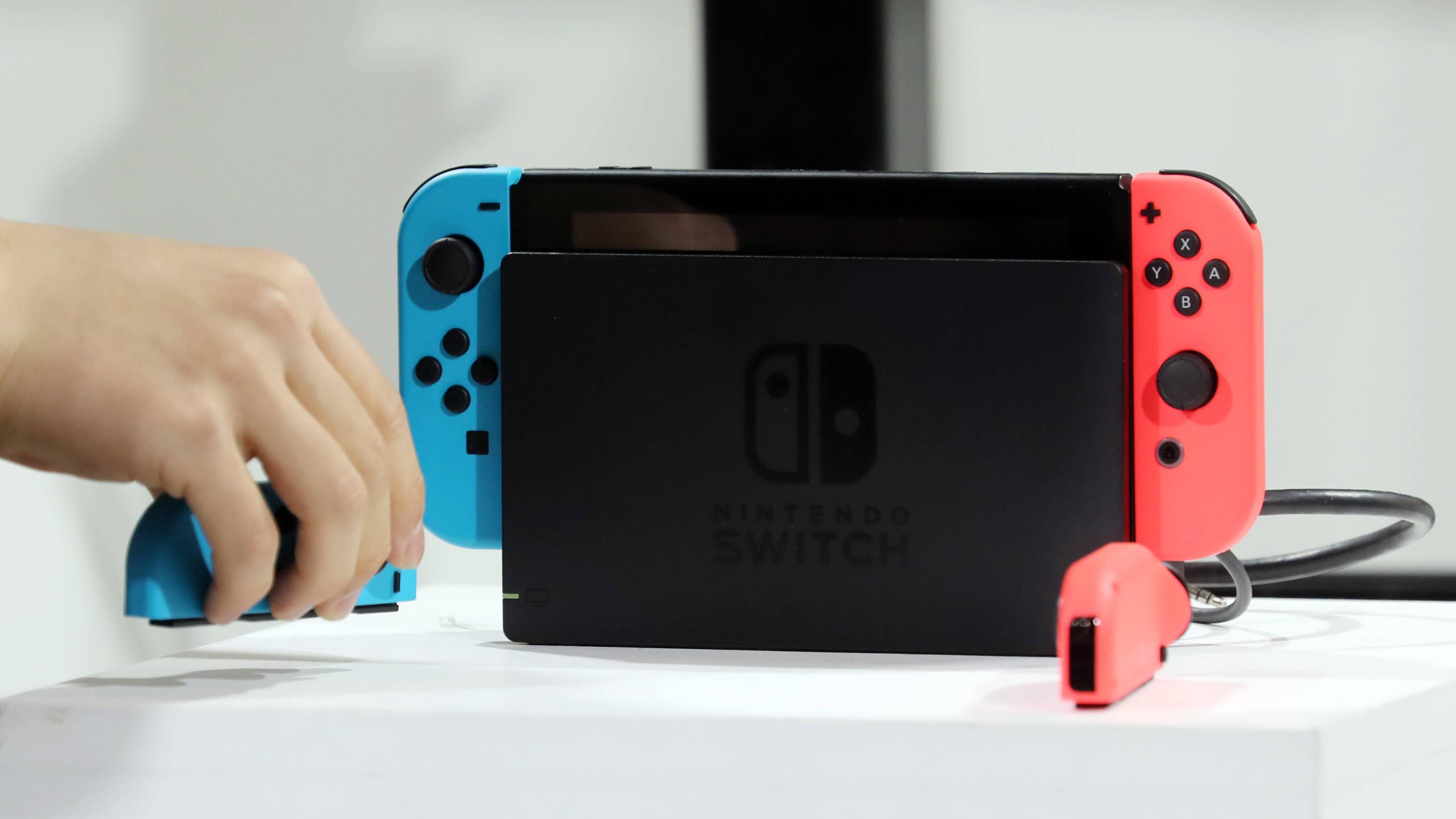 Nintendo Switch: Zu zweit spielen - diese Möglichkeiten gibt's