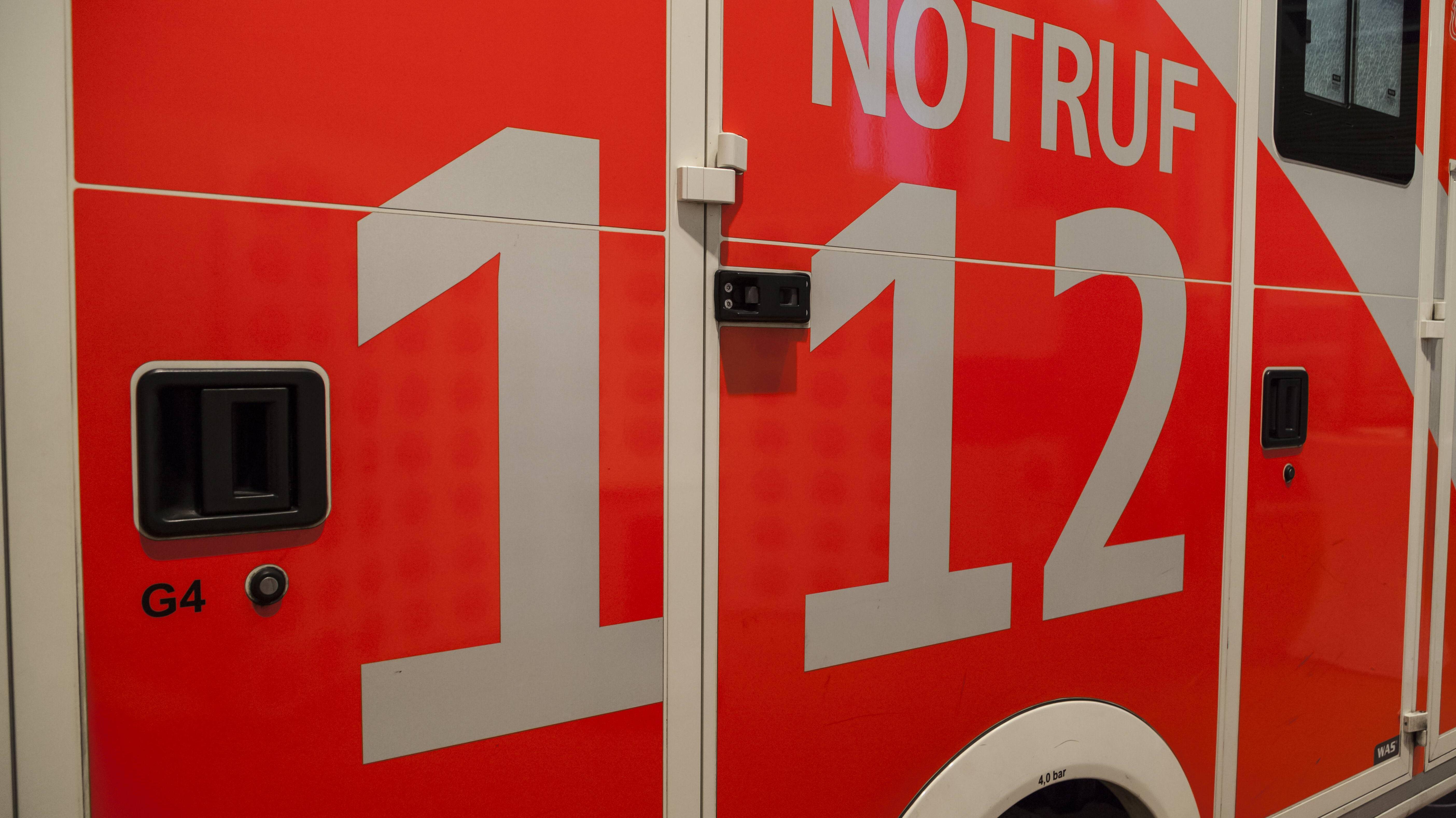 Kind hat Seife gegessen - zögern Sie bei starken Symptomen nicht, sofort die 112 zu rufen!