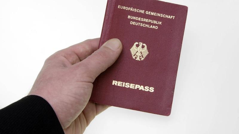 Menschen ohne deutschen Pass dürfen in Deutschland maximal kommunal wählen.