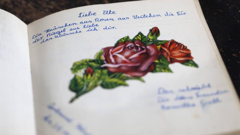 Poesiealbum gestalten: Kreative Ideen für Groß und Klein
