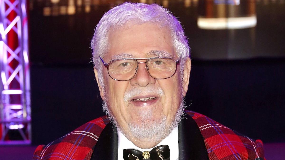 Der US-Amerikaner Bil Ramsey war Wahl-Hamburger. Er wurde 90 Jahre alt.