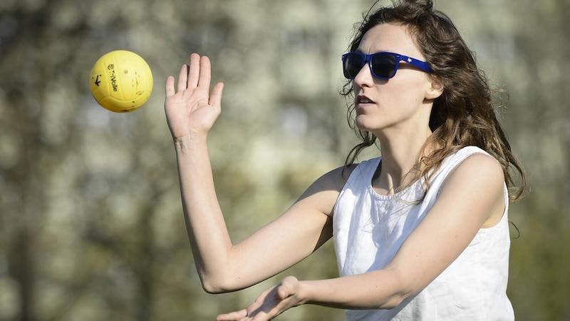 Spikeball aufbauen: Netz spannen & Balldruck - So geht´s!