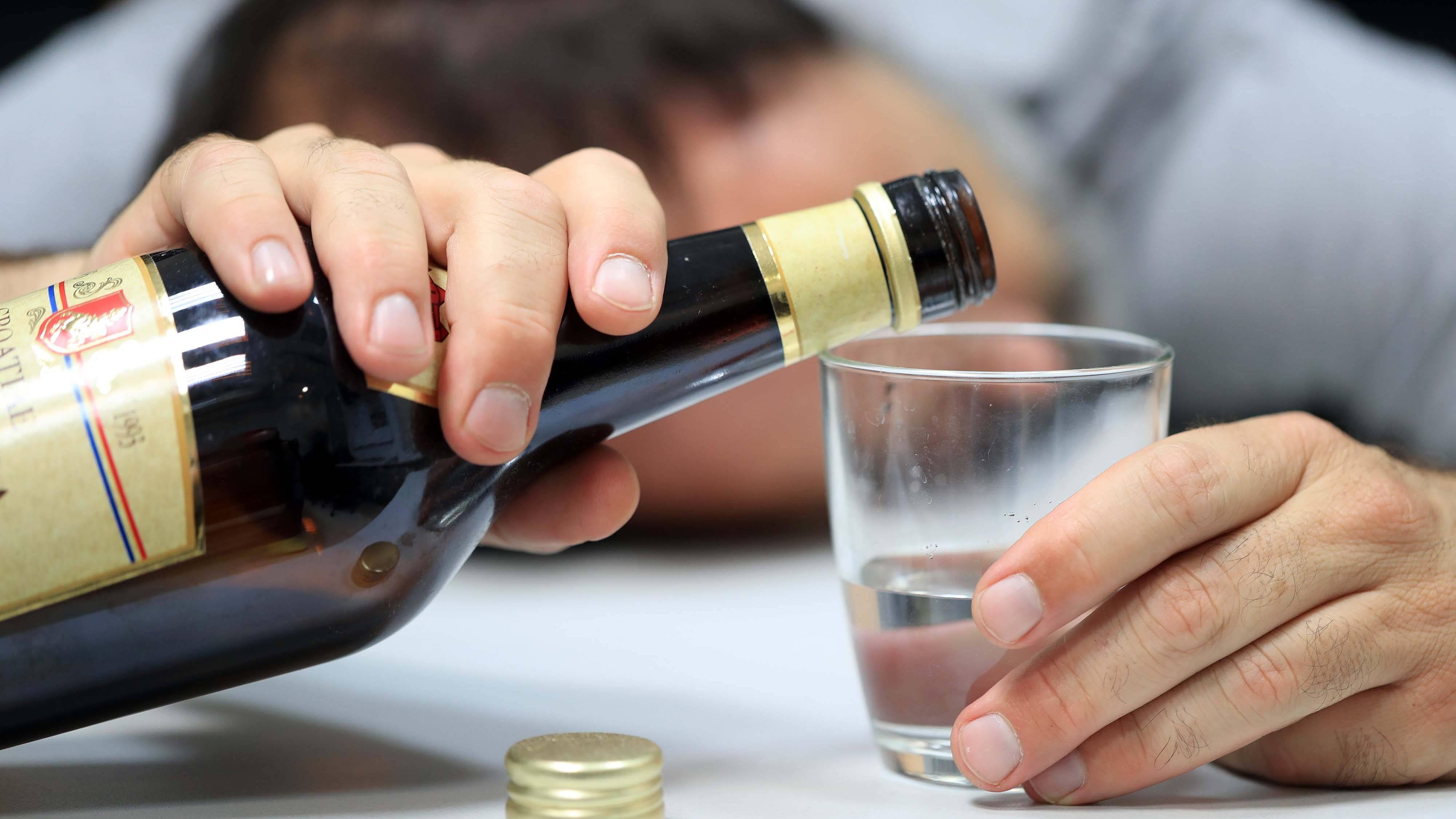 Betrunken wählen ist in Deutschland erlaubt