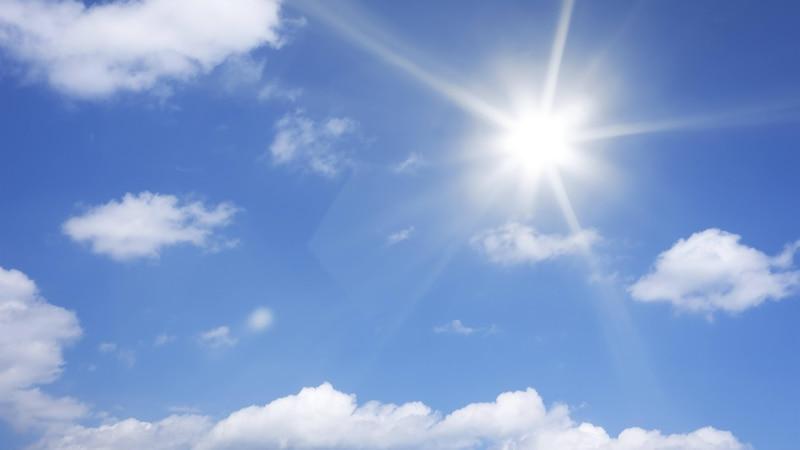 Was tun bei einem Sonnenstich? Einfach erklärt