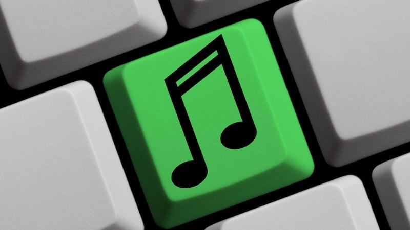 Internetradio aufnehmen - so klappt's