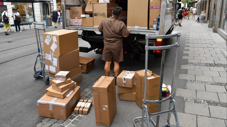 Päckchen nicht angekommen: Was Sie jetzt tun müssen
