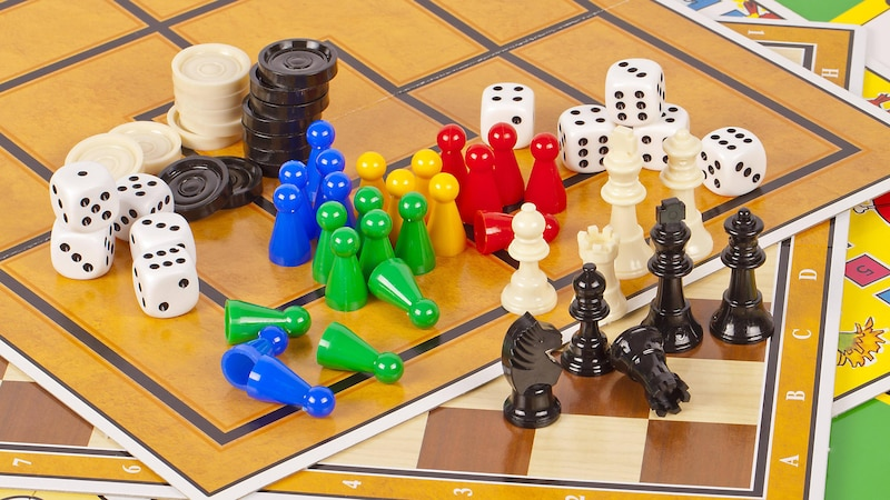 Spiel des Lebens Spielanleitung: Regeln und Tipps einfach erklärt