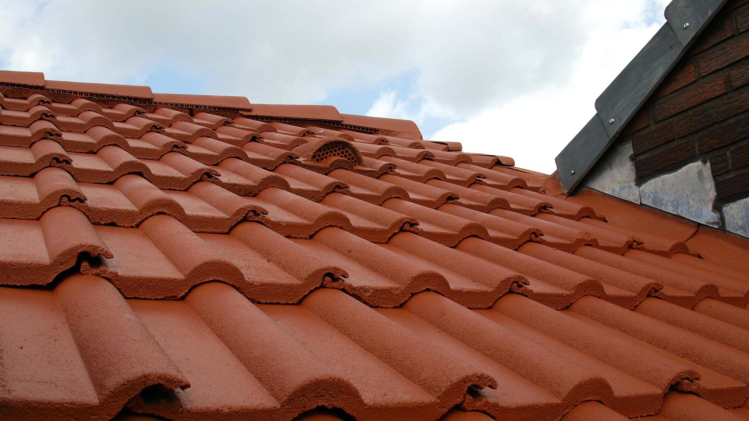 Dach reparieren: Die besten Tipps