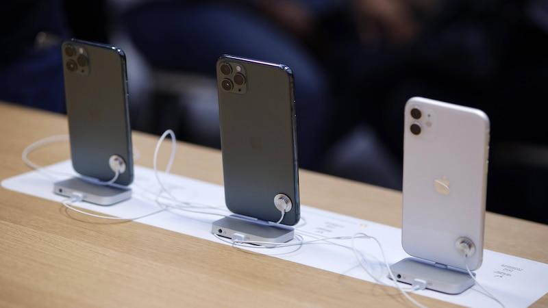 Apple-Liebhaber aufgepasst: So kaufen Sie das iPhone 11 günstiger.