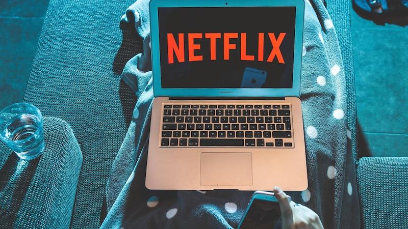 Netflix: Auflösung ändern - so geht's