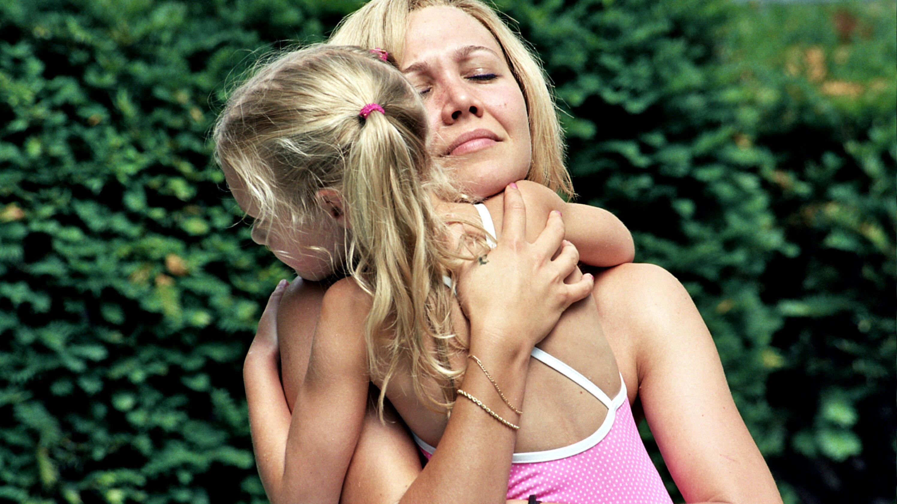 Mutter-Tochter-Beziehung: Auftretende Konflikte und wie sie sich verbessern lässt