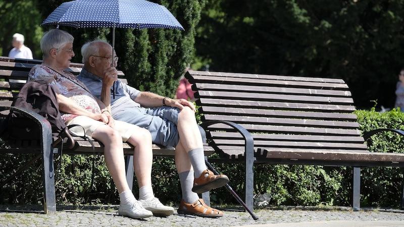 Unbesorgt ins Rentenalter: Das sind die Möglichkeiten der privaten Altersvorsorge.