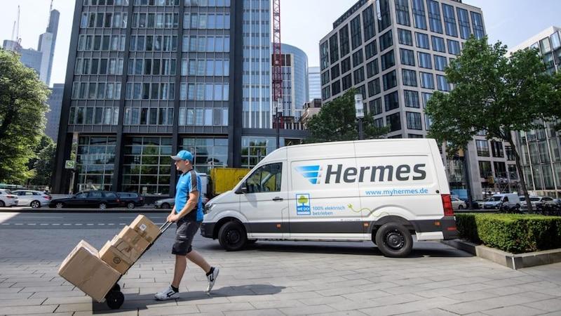 Schnell und günstig: So sparen Sie bei den Versandkosten von Hermes.