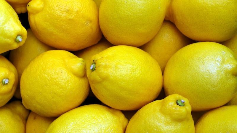 Zitrone verwerten: Ideen für die Resteverwertung