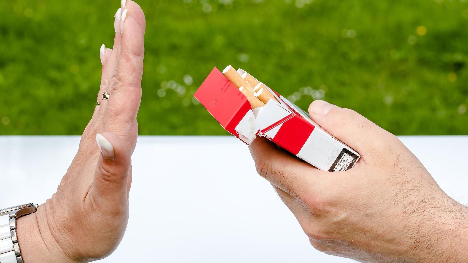 Bereits wenige Stunden nachdem Sie mit dem Rauchen aufgehört haben, treten die ersten Körperveränderungen ein.