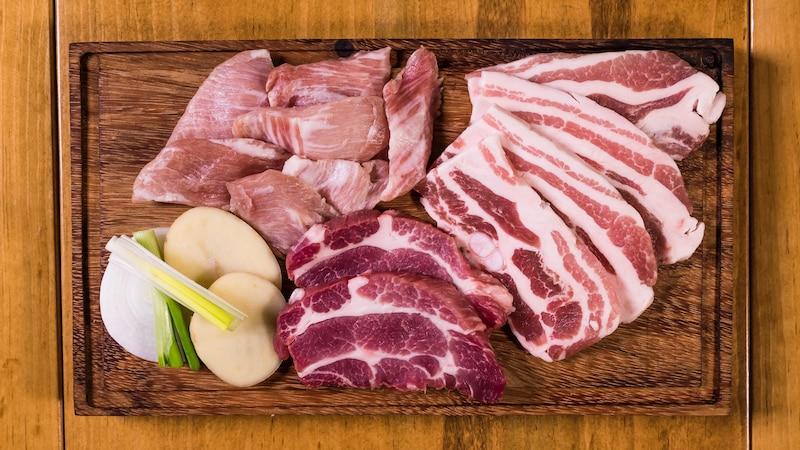 Ökologischer Fußabdruck von Fleisch: So schädigt Fleisch das Klima wirklich