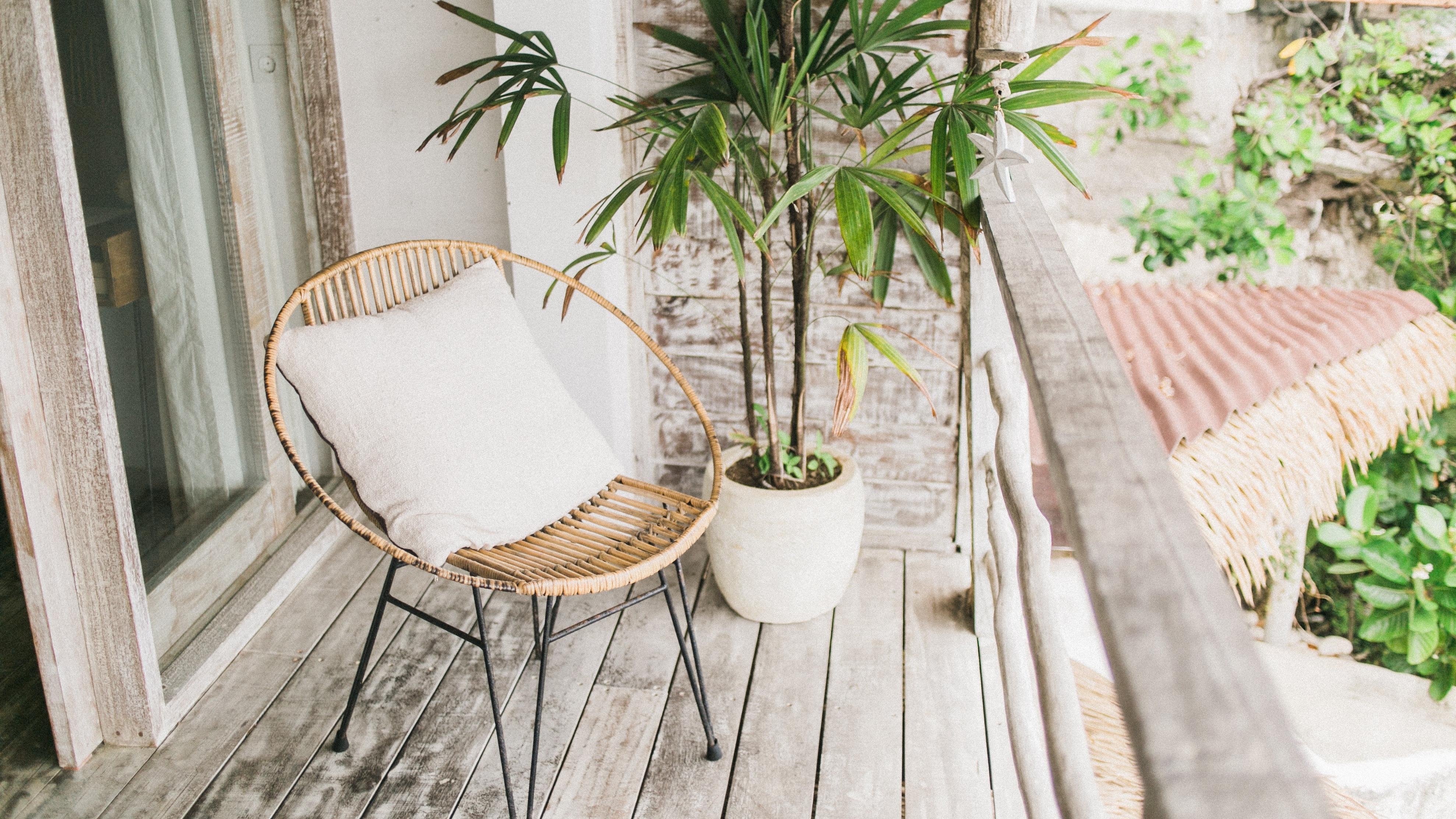 Urlaub im Garten: Die besten Ideen