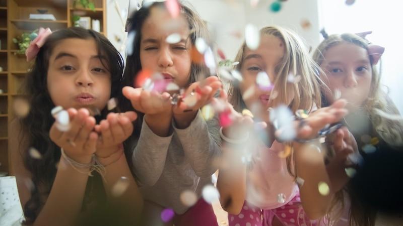 Kindergeburtstag ab 11 Jahren: Ideen und Vorschläge