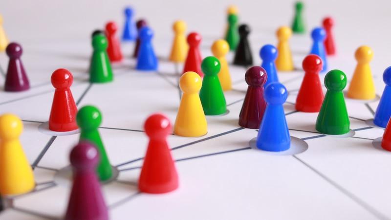 Netzwerk aufbauen: Die besten Tipps fürs Networking