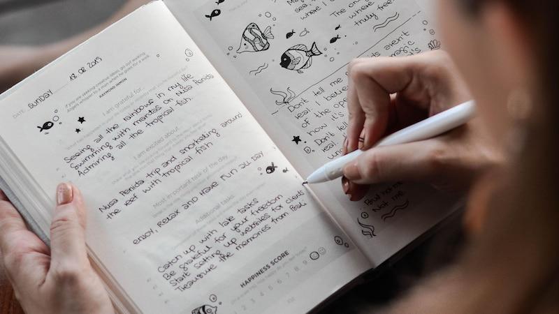 Bullet Journal: Das steckt hinter der Methode