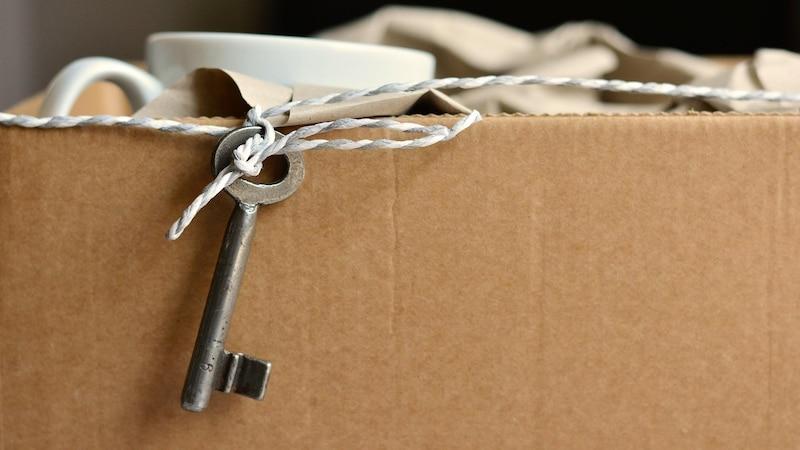 Transportschäden vermeiden – so packen Sie Ihren Umzugskarton richtig