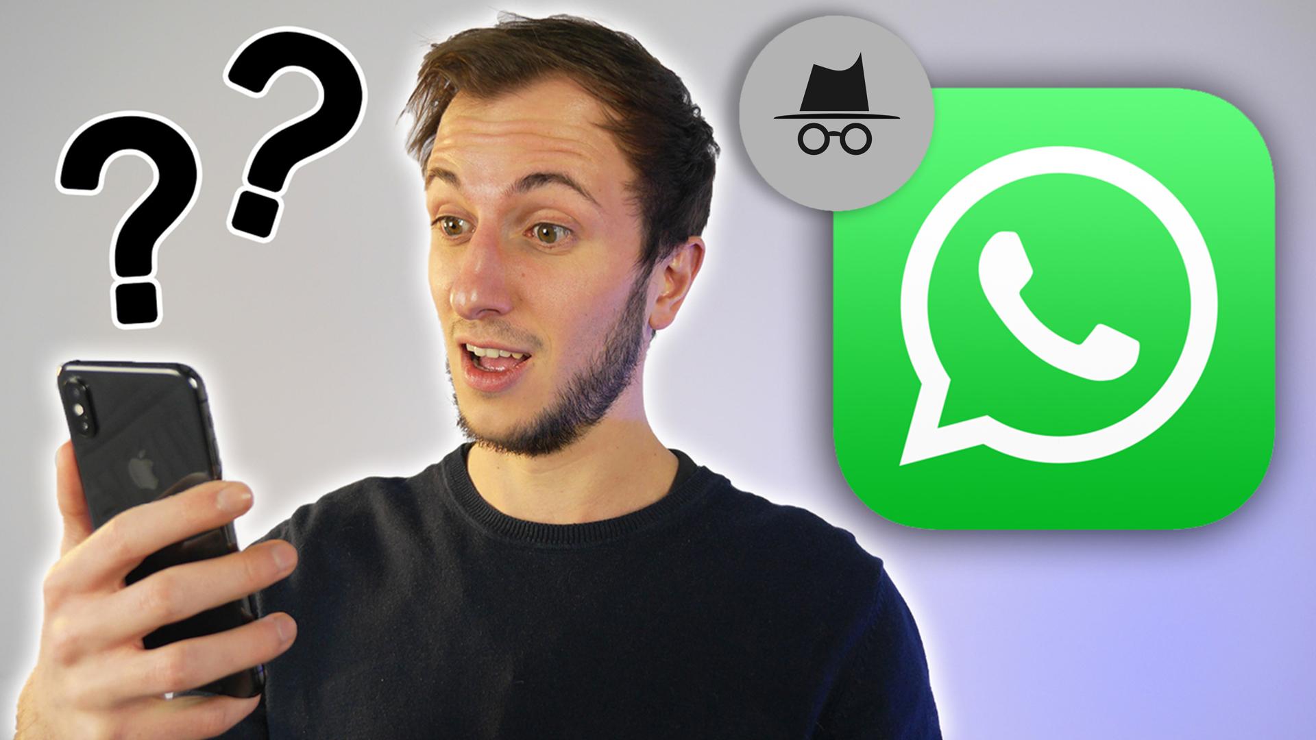 WhatsApp-Status anonym ansehen: So geht's