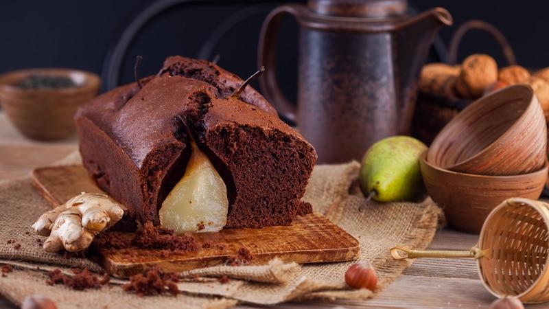Schokoladenkuchen: Diese Zutaten machen ihn saftig