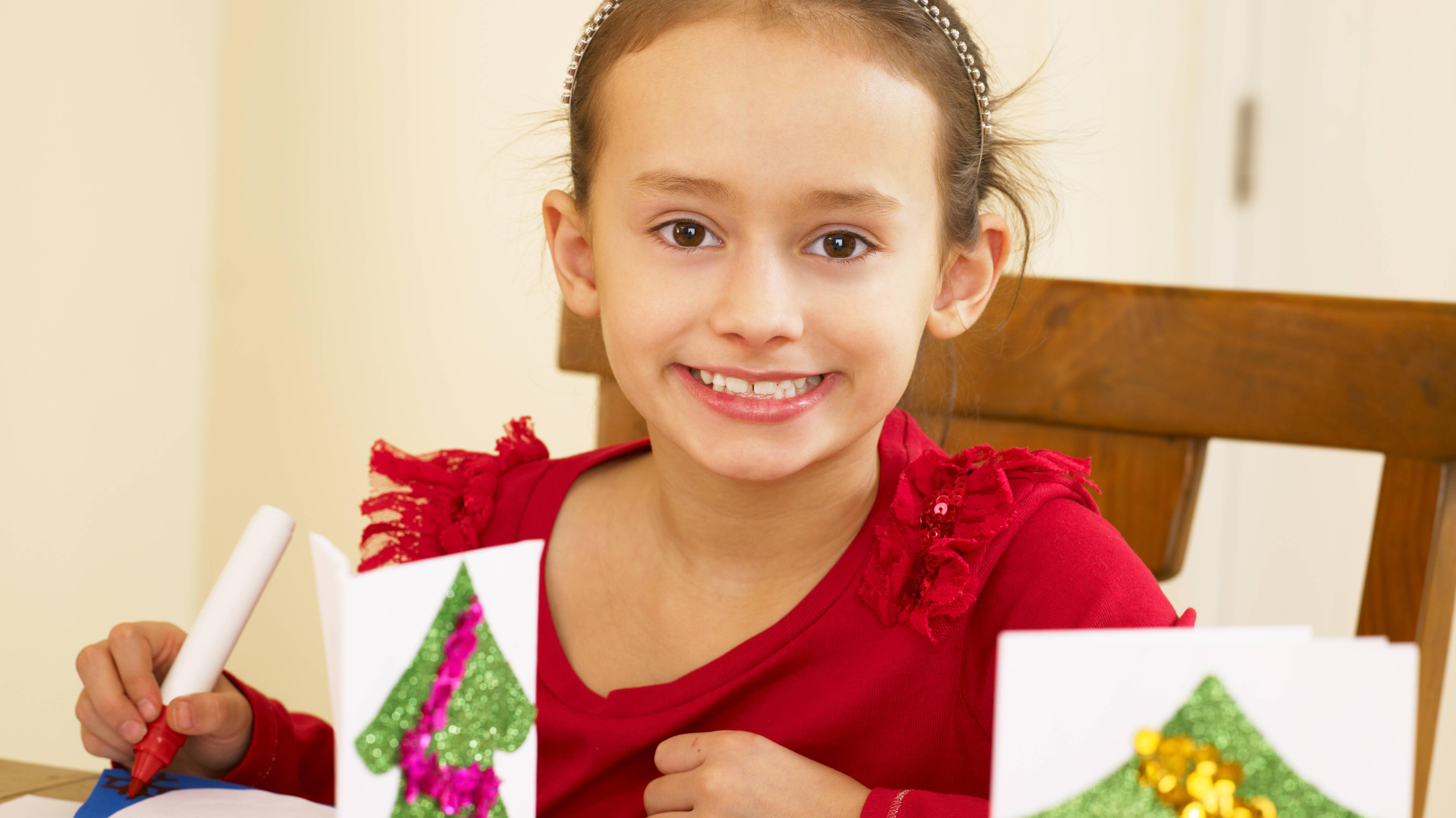 Weihnachtswünsche für die Erzieherin: selbst gemacht und von Herzen