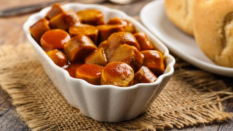 Woher kommt die Currywurst? Einfach erklärt