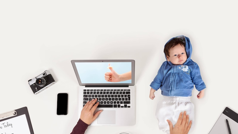 Urlaub zwischen Mutterschutz und Elternzeit: Infos und Wissenswertes